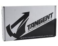 """Image 2 for Tangent Platform Pedal 9/16th"""" (Black)"""