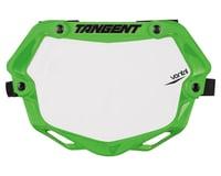 Tangent 3D Ventril Plate (Green)