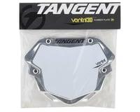 Image 2 for Tangent 3D Ventril Plate (Chrome) (L)