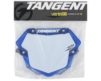 Image 2 for Tangent 3D Ventril Plate Trans (Blue) (L)
