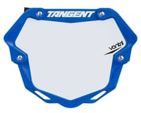 Tangent 3D Ventril Plate (Blue) (L) | alsopurchased