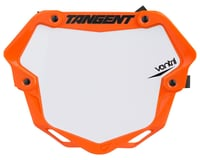 Tangent 3D Ventril Plate (Orange)