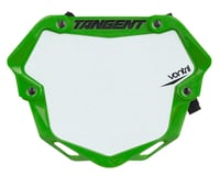 Tangent 3D Ventril Plate (Green) (L) | alsopurchased
