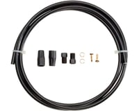 Tektro Hydraulic Brake Hose Kit (Black) (1800mm)