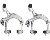 Tektro R737 Long Reach Road Caliper Set, 47-59mm, Silver