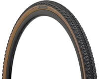 Teravail Cannonball Gravel Tire (Tan/Black) (Light & Supple/TR)