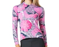 Terry Soleil Women's Long Sleeve Jersey (Lotus)