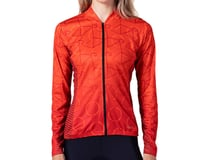 Terry Women's Strada Long Sleeve Jersey (Roller)