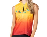 Terry Women's Breakaway Mesh Sleeveless Jersey (Dream Chaser)