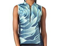 Terry Women's Breakaway Mesh Sleeveless Jersey (Momentum)