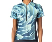 Terry Women's Breakaway Mesh Short Sleeve Jersey (Momentum)