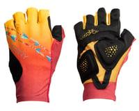 Terry Women's Soleil UPF 50+ Short Finger Gloves (Dream Chaser)