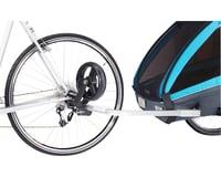Image 4 for Thule Coaster XT (Blue) (Trailer & Stroller)