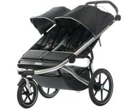 Image 1 for Thule Urban Glide 2.0 Double Child Stroller (Black)