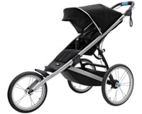 Thule Glide 2 Single Child Stroller (Black)