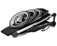 Image 2 for Thule Glide 2 Single Child Stroller (Black)