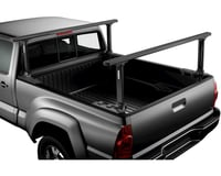 Image 4 for Thule 500XTB Xsporter Pro Pick Up Truck Bed Rack System (Black)