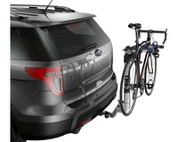Image 6 for Thule Helium Pro Hitch Bike Rack (Silver) (Universal Hitch) (2 Bike)