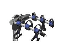Image 2 for Thule 9043 Helium Aero 3 Hitch Bike Rack (3-Bike)