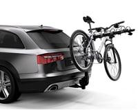 Image 2 for Thule Camber Hitch Bike Rack (Black) (Universal Hitch) (4 Bike)