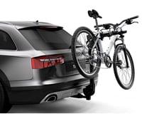 Image 2 for Thule Camber Hitch Bike Rack (Black) (Universal Hitch) (2 Bike)
