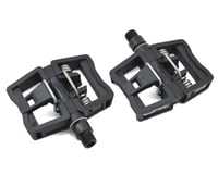 "Time Link ATAC Dual Sided Pedals (Black) (9/16"")"