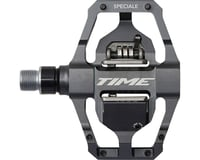 Image 1 for Time SPECIALE 12 Gray Pedals (Grey)