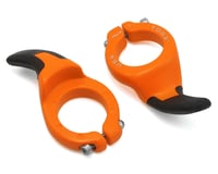 Togs Thumb Over Grip System Flex Hinged Clamp (Orange)