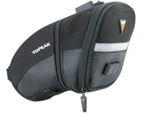Topeak Aero Wedge Saddle Bag (Black) (L) | relatedproducts