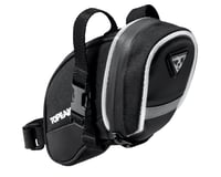 Topeak Wedge Aero iGlow Optical Led Saddle Bag