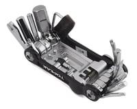 Image 2 for Topeak Ninja T Mountain (Ninja Cage Mount w/ Mini 20 Pro Tool & Tool Box)