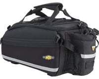 Topeak TrunkBag EX Strap Mount (Black)