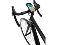 Image 4 for Topeak RideCase with RideCase Mount for iPhone X (Black/Gray)