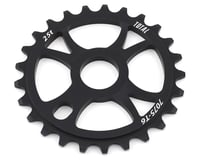 Total BMX Rotary Sprocket (Black)
