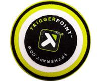 "Image 1 for Trigger Point 2.5"" Massage Ball (Green/Black/White)"