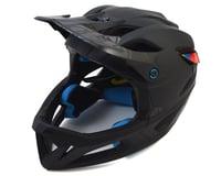 Image 1 for Troy Lee Designs Stage MIPS Helmet (Stealth Black) (M/L)