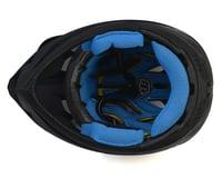 Image 3 for Troy Lee Designs Stage MIPS Helmet (Stealth Black) (M/L)