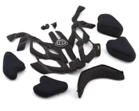 Image 4 for Troy Lee Designs Stage MIPS Helmet (Stealth Midnight) (XS/S)