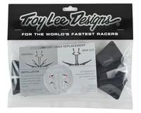 Image 2 for Troy Lee Designs A1 2.0 HeadLiner (Black) (XL/XXL)