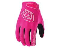 Image 1 for Troy Lee Designs Air Glove (Flo Pink) (2XL)