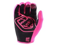 Image 2 for Troy Lee Designs Air Glove (Flo Pink) (2XL)