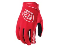 Image 1 for Troy Lee Designs Air Glove (Red) (2XL)