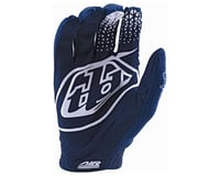 Image 2 for Troy Lee Designs Air Glove (Navy) (S)
