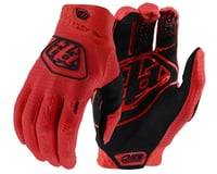 Troy Lee Designs Youth Air Gloves (Red)