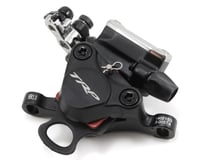 Image 2 for TRP HY/RD Cable Actuated Hydraulic Disc Brake Caliper (Black) (w/ 140mm Rotor)
