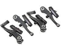 Image 2 for TRP CX9 Mini Linear Brake Set (Black) (Front & Rear)