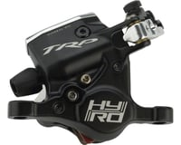 TRP HY/RD Cable Actuated Hydraulic Disc Brake Caliper (Black/Silver) | relatedproducts