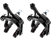 TRP R879 Dual Pivot Road Caliper Brake Set, Black