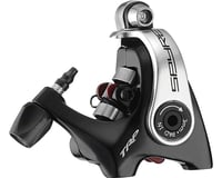 TRP Spyre Mechanical Disc Brake Caliper (Black/Silver)