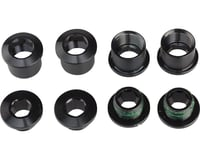 Truvativ SRAM X01 Four Arm Chainring Bolt Kit (Black) | relatedproducts